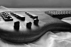 https://flic.kr/p/bzLUy2 | Bass Guitar | 1997 Warwick Thumb Bass