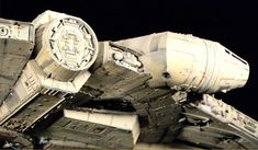 Rocketumblr — Millennium Falcon