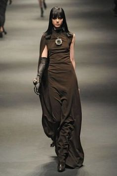 Lanvin Fall 2010 Ready-to-Wear Collection