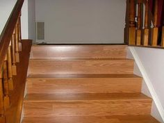laminate flooring on stone stairs?