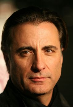 pictures of andy garcia for pinterest | Andy Garcia