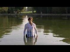 Lost In Austen - Mr Darcy in the water scene! - Every Girl's Fantasy