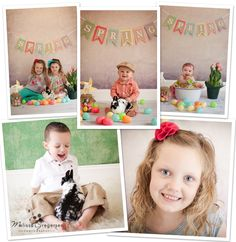 Spring Mini Sessions {Kalamazoo Children Photographer} » Gregersen Photography