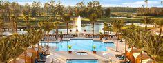 Waldorf Astoria Disney World