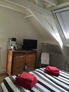 Slaapkamer vakantiehuis de Betuwe www.vakantiehuisdebetuwe.nl