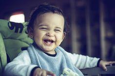 boldog gyerek