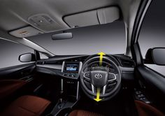 All New Kijang Innova 2016 Grand Avanza 1.3 Std M/t 86 Best Call Drievrs Trivandrum Toyota Images Type G Interior 3