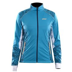 ONE WAY-NIRJA 3 WO SOFTSHELL JACKET
