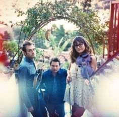 NEWS: The acoustic folk band, Nickel Creek, have announced a summer tour in the U.S. to support their new album, A Dotted Line. The Secret Sisters, Sarah Jarosz and Josh Ritter will be joining, on select dates. You can check out the dates and details at http://digtb.us/nickelcreek