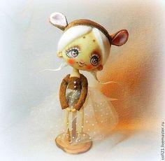 Куклы АЛЕКСАНДРЫ РИПКИ | 87 фотографий