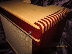 Diy Guitar Amp, Valve Amplifier, Cabinets, Tube, Armoires, Fitted Wardrobes, Lockers, Armoire, Cabinet