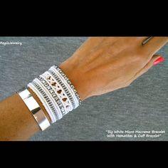 Macrame Bracelets, Jewelry Bracelets, Bangles, Jewellery, Athens Greece, Micro Macrame, Summer Jewelry, Bead Weaving, Friendship Bracelets