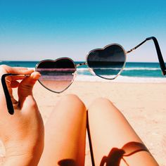 Spin Dizzy Fall: Womens Cute Metal Heart Shape Fashion Sunglasses 8796 http://www.discoverlakelanier.com
