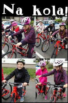 3. Základní škola Holešov - 4B Bicycle, Bike, Bicycle Kick, Bicycles