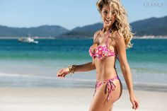 Campanha Verão 2013 - Sol da Barra Produzido pela Glance (www.glance.com.br).   #beach #beachwear #summer #sun #fun #workout #body #glance #glanceprodutora #brazil #model #campaign #sand #ocean
