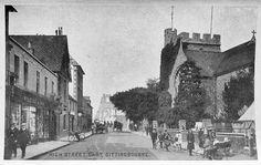 High Street Sittingbourne