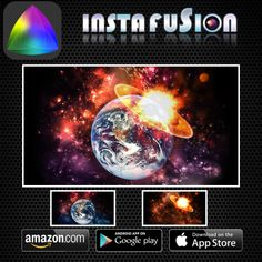 'Instafusion Image Blender' Is Now a #TOP 10 #PAID #iPhone #IPOD #IPAD PHOTO APPS! ------------------------------------------------  Instafusion Image Blender is an iOS app for your iPhone, iPad or iPod that combines photos horizontally using blending at the seams where they are joined !!! http://www.youtube.com/watch?v=Rbz0vAKUWVM&hd=1