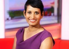 The Ninth Strictly Come Dancing Celebrity has been revealed…. Welcome Naga Munchetty Swapping breakfast TV for the Tantalizing Tango .Naga is a keen golfer. Will we see that competitive strea…