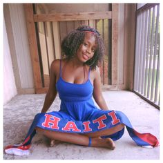 happy haitian flag day