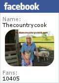 The Country Cook: Recipe Index
