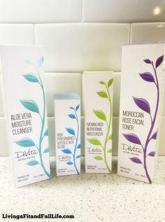 Discover DeVita Natural Skin Care and Never Look Back! @devitaskincare