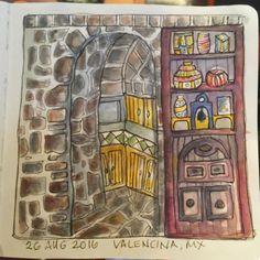 #valentina #mx #mexico #guanajuato #casita #stone #