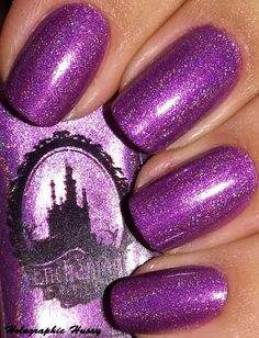 Enchanted Polish December 2012