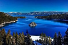 SleepTahoe.com - South Lake Tahoe at its best! Can't wait to see this in June :-)