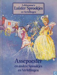 Lekturama Sprookjesboeken