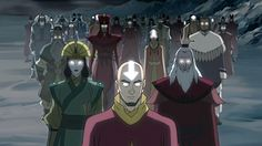Avatar The Last Airbender Wallpaper Aang State Mobile With High Resolution 1920x1080 Px 13856
