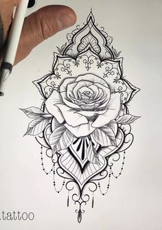I have a place that is open for tomorrow. I want this model l m … - diy tattoo images