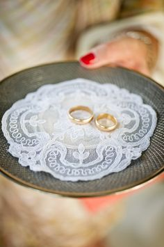 1970s Chianti Wedding Ideas