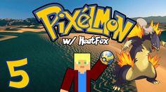 Pixelmon: Episodio 5! - I Membri Del Team Alpha (+playlist)
