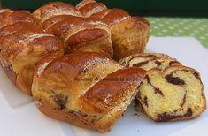 Cozonac cu nuca si rahat - Bunătăți din bucătăria Gicuței Muffin, Breakfast, Food, Meal, Eten, Meals, Muffins, Morning Breakfast