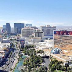 #Vegas Views! #travel