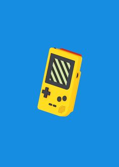 I really like making retro electronics, so here's a gameboy pocket with pokemon red in it! It doesn't seem like its working too well.