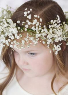 for my flower girls!