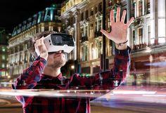 80 milliards de dollars: c'est le potentiel du marché de la réalité virtuelle et augmentée d'ici 10 ans, d'après une étude Goldman Sachs Research.