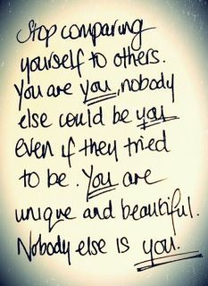I really should take note of this..