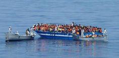 Trece inmigrantes muertos y 5.800 rescatados durante el fin de semana en el Mediterráneo – Mundo – Noticias, última hora, vídeos y fotos de Mundo en lainformacion.com