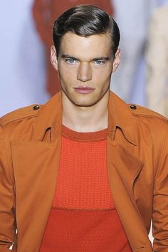 Men's Hairstyles 2013: The perfect side parting ~ Men Chic- Men's Fashion and Lifestyle Online Magazine