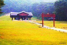 조선왕릉[Royal Tombs of the Joseon Dynasty]-익릉