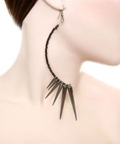 These would go well with my halloween costume- not that i'm planning already :s