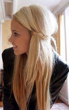 date hair styles