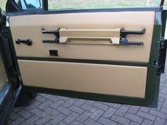 1979 Land Rover Range Rover - 3.5 V8