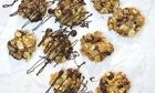 Ruby Tandoh's cranberry and chocolate florentines recipe Candied fruit is often overlooked in favour of more fashionable baking ingredients,...