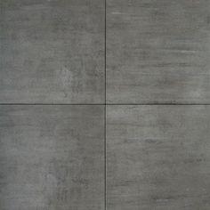 Great Grey Floor Tiles