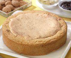 Ricetta Torta bacio di dama pubblicata da Team Bimby - Questa ricetta è nella categoria Prodotti da forno dolci