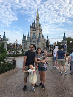 Having just come back from our first trip to Disney World I wanted to jot down a few tips, in case anyone is interested. Leading up to our...