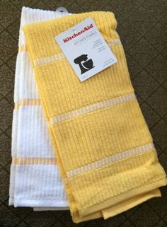 Kitchenaid Dish Towels